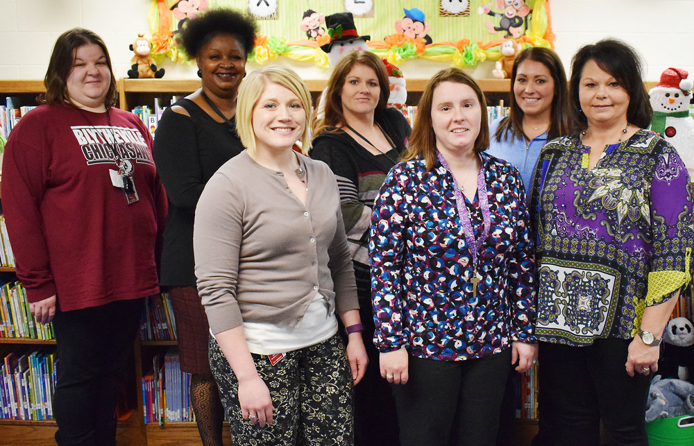 BPS' program rewards students, parents