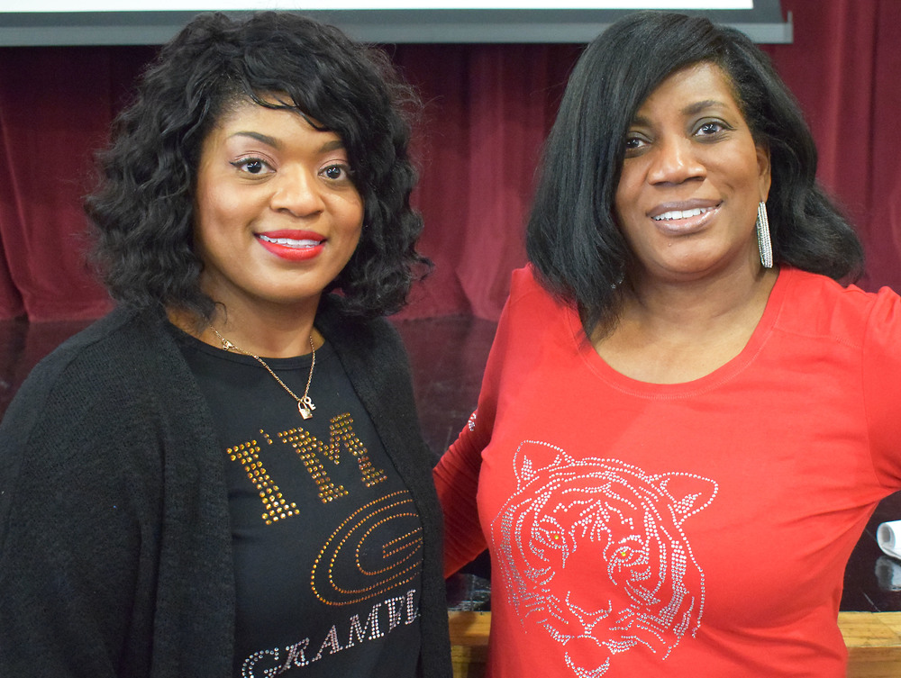 Grambling State graduates tell of 'family atmosphere'