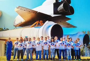 BMS students relive experiences at Rocket Center