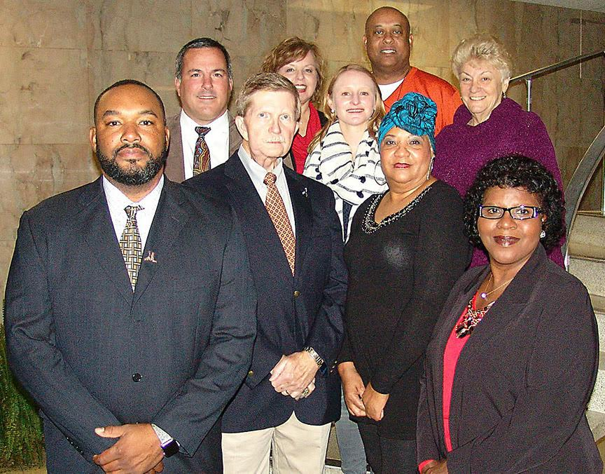 Eight 'exceptional' members make up Blytheville Board